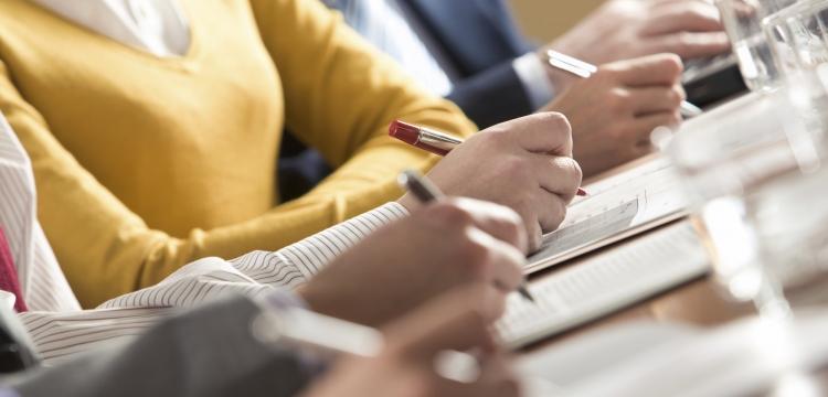 Découvrir les différents types de concours et examens professionnels