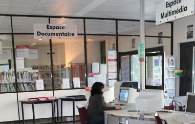 Centre de ressources de l'INSET de Montpellier