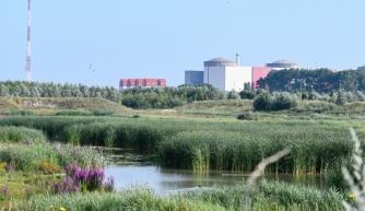 Nature et paysages industriels