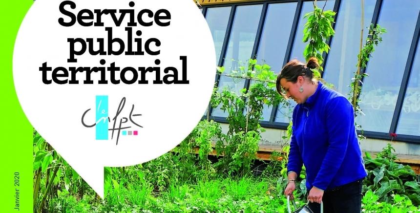Service public territorial Janvier 2020 / n°39